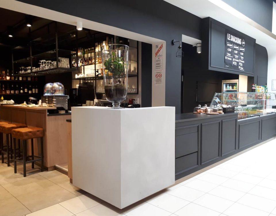 Brasserie Leclerc Saint Nicolas de Redon 2 1