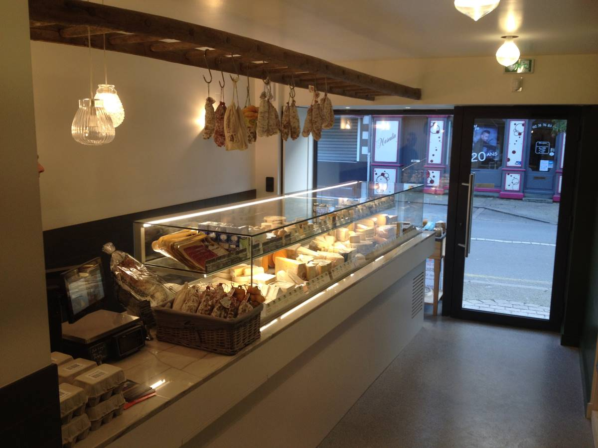 La Fromagerie 6 1